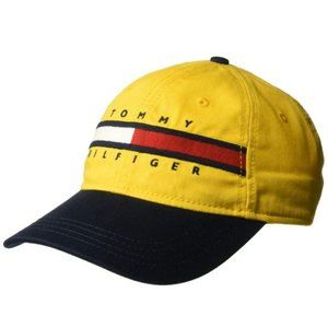 Tommy Hilfiger Avery Dad Hat